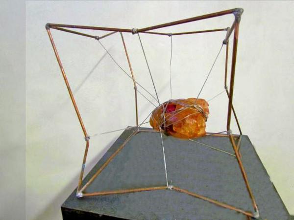 compenetrazioni - Sculpture - Laura  Bignamini