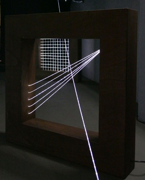 L.B.A. - Installazione - Valeria Manfredda