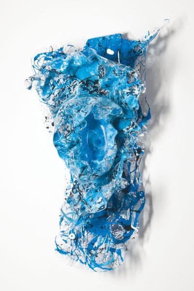 Sull'origine della vita - Sculpture - Gennaro Barci