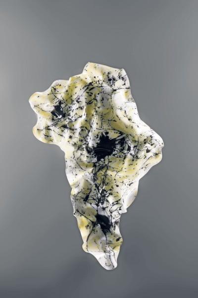 Africa - Sculpture - Gennaro Barci