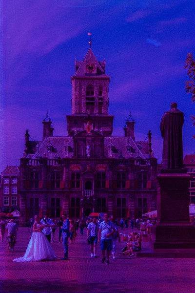 Storie di Delft - Photography - Rebecca Bergonzi