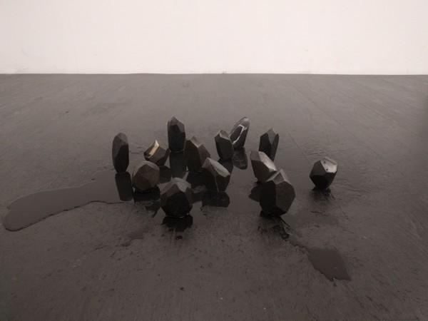 Genesi 2.0 - Sculpture - Marta Longa