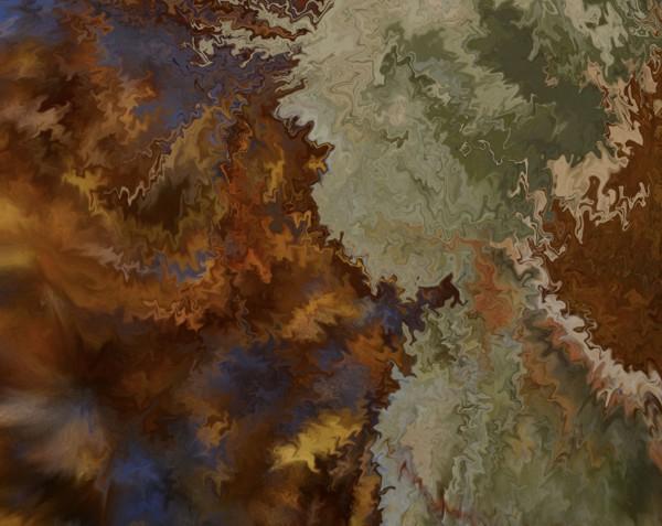 Substrato Planetare - Fotografia - Riccardo Gatti