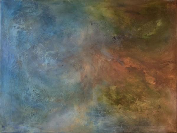 Ribellione  - Pittura - rossella barbante
