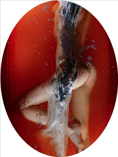 Ofelia #01 - Photography - Federico Vacca Massaro
