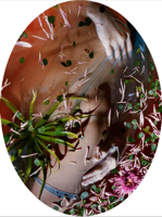 Ofelia #03 - Photography - Federico Vacca Massaro