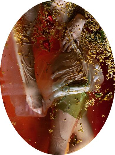 Ofelia #04 - Photography - Federico Vacca Massaro