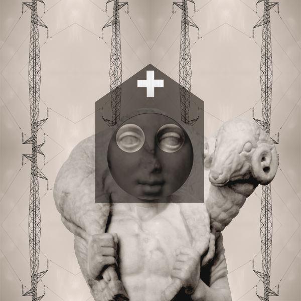 Alte Tensioni - 3  - New Media - Pietro Mancini
