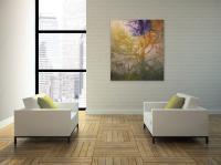 Sample Interior with Fine Estate