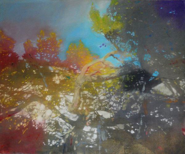 Mediterraneo - Painting - Enrico Ingenito