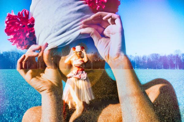 Ineffabile Impercezione 4 - Photography - Sabrina Casiroli