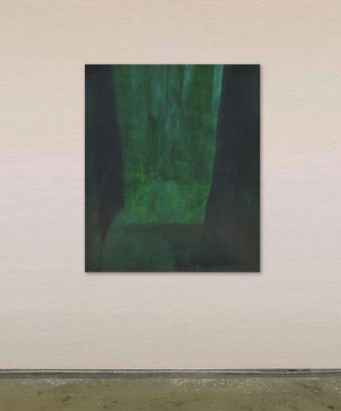 Uomo - Painting - FEDERICO APRILE