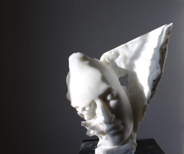Fragmento I - Sculpture - Anna Ghilardi