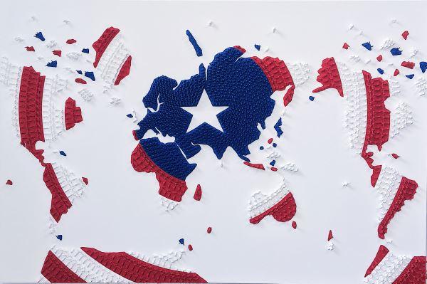 Captain America - New Media - Paolo Ceribelli