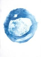 Arcipelago - Painting - Virginia Dal Magro