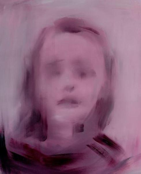 Portrait of a remember - Painting - Leo Ragno