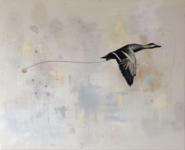 Esercizi di Libertà - Painting - Giulio Giustini