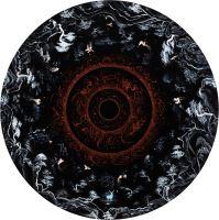 No Water, No Moon 02 - Painting - Rahideh