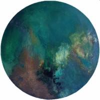I colori della Terra - Painting - rossella barbante