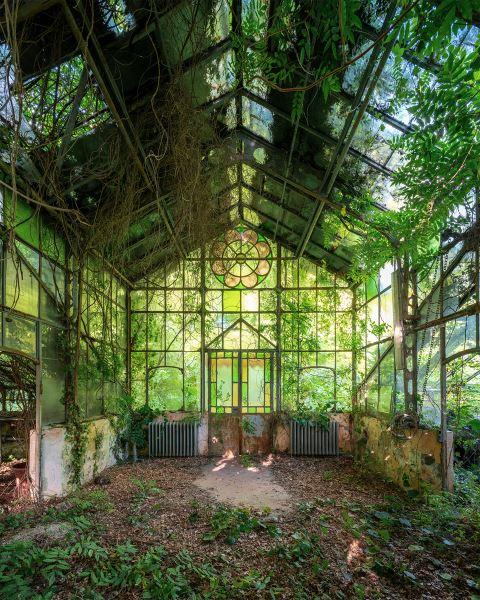Il Terzo paesaggio  - Photography - Nicola Bertellotti