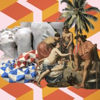 Garden of Love - New Media - Niccolò Franceschini